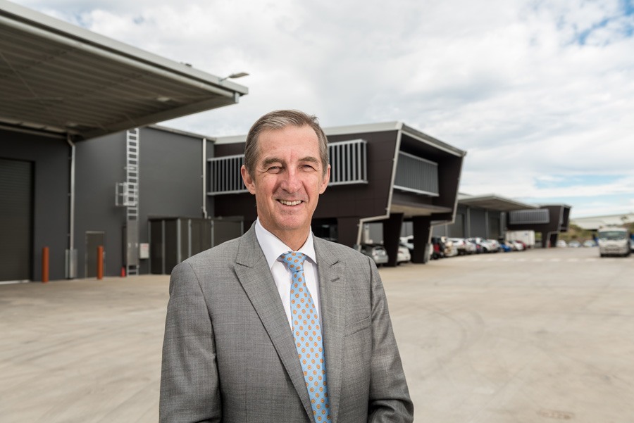 John Tormey BNE Property Executive General Manager to retire