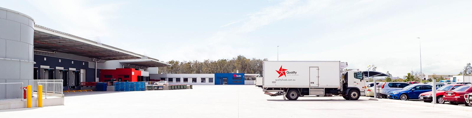 Quality Food and Beverage Facility at Brisbane Airport