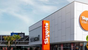 Large Format Retail Brisbane Airport